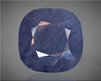 Blue Sapphire Heated & Treated Natural Certified 13.09CTS-17001