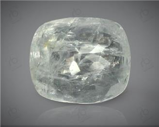 Natural White Sapphire (BAR) Certified 6.02CTS-2953