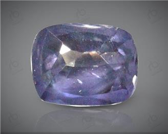 Natural Unheated & Untreated Certified Purple Blue Sapphire 1.99 CT ( 11081 )