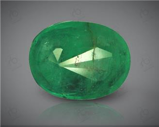 Natural Emerald / Panna Certified  3.74 CTS ( 90068 )