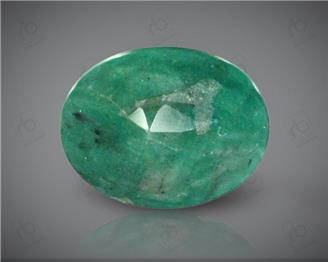 Natural Emerald / Panna Certified   6.49CTS-1434
