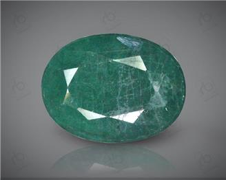 Natural Emerald / Panna Certified  5.88CTS-1463
