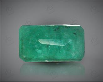 Natural Emerald / Panna Certified  3.58CTS-2582