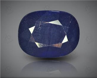 Natural Blue Sapphire Heated & Treated Certified 6.68CTS-1672