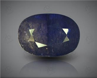 Natural Blue Sapphire Heated & Treated Certified 5.14CTS-16952