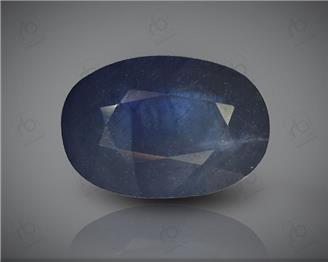 Natural Blue Sapphire Heated & Treated Certified 10.44CTS-16957
