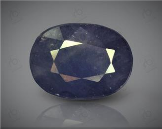 Natural Blue Sapphire Heated & Treated Certified 9.63CTS-16958