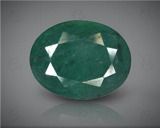 Natural Emerald / Panna Certified 4.58CTS-1435