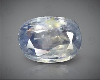 Natural Certified Bi-Color Sapphire   6.85 Cts. ( 41490 )