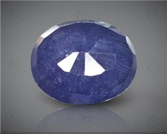 Blue Sapphire Heated & Treated Natural Certified 7.83CTS-16938