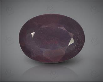 Natural Ruby Heated & Treated Certified4.78 carats -17243