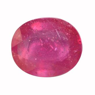 NATURAL  RUBY (MANAK) (HEATED & TREATED) 2.91 CTS (4514-333-1080)