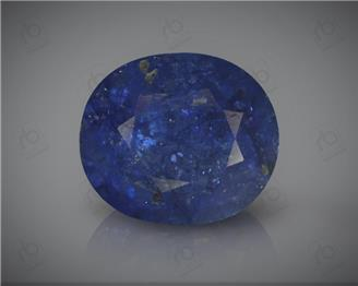 Natural Heated & Treated Blue Sapphire Certified 9.04CTS-16905