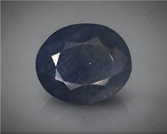 Natural Heated & Treated Blue Sapphire Certified 7.95CTS-16949