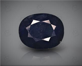 Natural Heated & Treated Blue Sapphire Certified 7.13CTS-17115