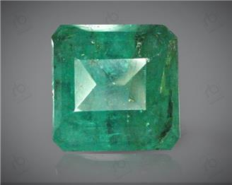 Natural Emerald / Panna Certified 3.74 (DIN 90558 )