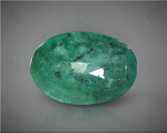 Natural Emerald / Panna Certified  2.9CTS-2535