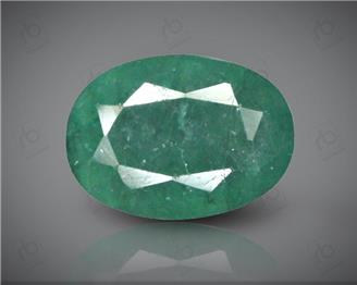 Natural Emerald /Panna Certified 3.75 CTS. ( 87357 )
