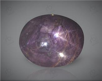 Star Ruby Natural Certified 7.36 CTS ( 2489 )