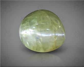 Natural Chrysoberyl Cat's eye Certified  2.00 cts  ( 9468 )