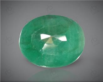 Natural Emerald / Panna Certified 4.47CTS-1459