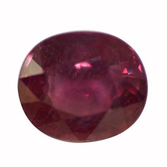 NATURAL TREATED RUBY (MANAK) 4.48 CTS (4571-334-1200)