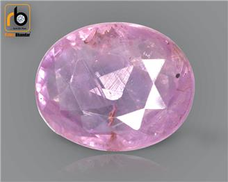 Natural Pink Sapphire UNHEATED, UNTREATED (c)  2.10 cts. ( 4639 )
