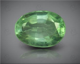 Natural Flourite Certified 5.80 CTS (7350)