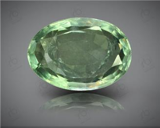 Natural Flourite Certified 4.41 CTS (7351)
