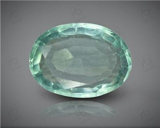 Natural Flourite Certified 4.39 CTS (7352)