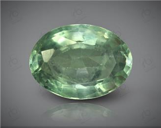 Natural Flourite Certified 4.45 CTS (7353)