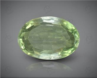 Natural Flourite Certified 4.25 CTS (7354)