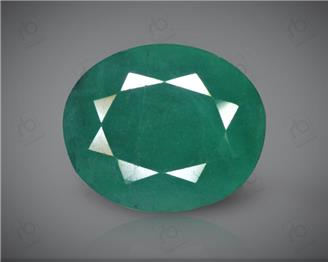 Natural Emerald / Panna Certified 4.37CTS-1433
