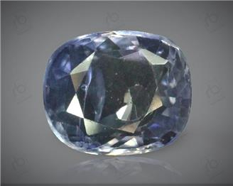 Unheated & Untreated Bi-Color Sapphire Natural Certified  2.94 cts. ( 20532 )