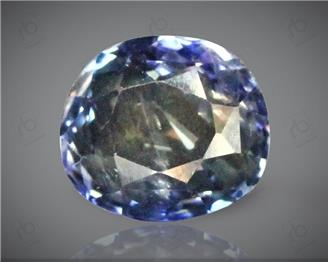 Unheated & Untreated Bi-Color Sapphire Natural Certified  2.05 CRT ( 27251 )