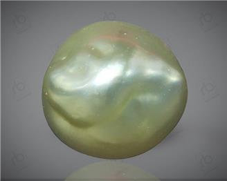 Pearl / Moti (South Sea) Certified 6.33 carats -90408