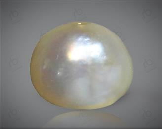 Natural Pearl (Basra) Certified 1.57 Cts { 0011(87) }