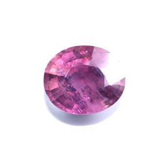 NATURAL RUBY (MANAK) (HEATED & TREATED) 5.06 CTS (6691)