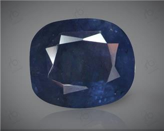 Blue Sapphire Unheated & Untreated Natural Certified 5.60 CTS ( 91430 )