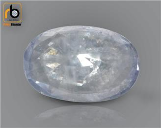 Natural UNT & UNH Blue Sapphire Neelam 4.23CTS-2428