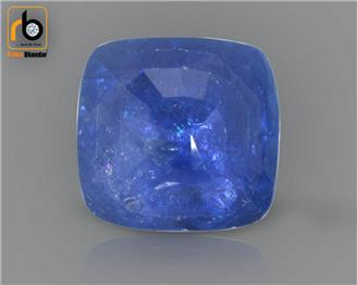 Natural H & T Blue Sapphire Neelam 4.16CTS-2398