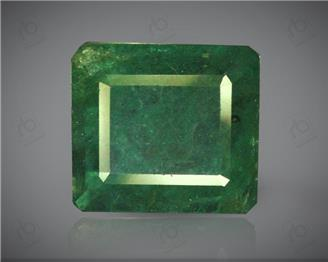 Natural Emerald / Panna Certified 3.27 Cts ( 90070 )