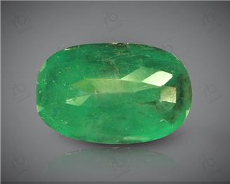Natural Emerald / Panna Certified  3.22 Cts ( 90587 )