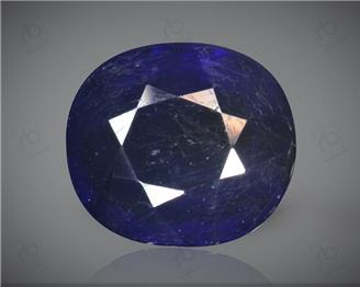 Blue Sapphire Heated & Treated Natural Certified 5.61CTS-1670