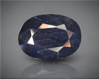 Blue Sapphire Heated & Treated Natural Certified 8.21CTS-16988