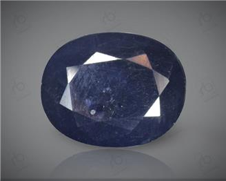 Blue Sapphire Heated & Treated Natural Certified 7.67CTS-16989