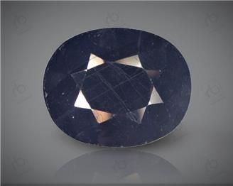 Blue Sapphire Heated & Treated Natural Certified 10.44CTS-16892