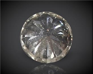 Diamond Stone Natural Certified ( Heera) SI-1 M 0.09 cts. ( 1600 )