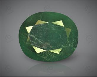Natural Emerald / Panna Certified 3.98CTS-2569