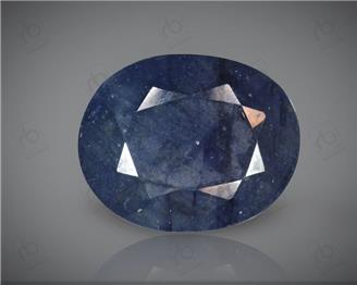 Blue Sapphire Heated & Treated Natural Certified  7.46CTS-16928